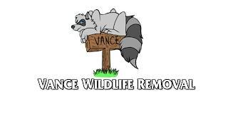 VANCE VANCE WILDLIFE REMOVAL trademark