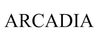 ARCADIA trademark