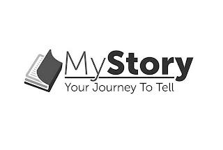 MYSTORY YOUR JOURNEY TO TELL trademark