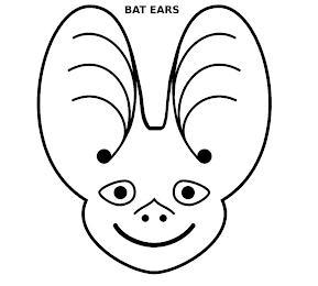 BAT EARS trademark