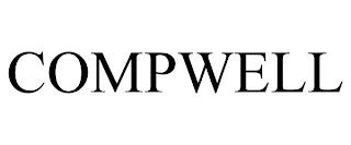 COMPWELL trademark