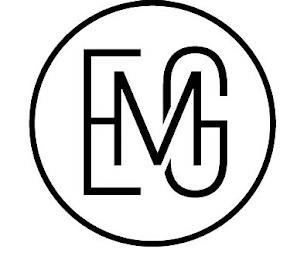 E M G trademark