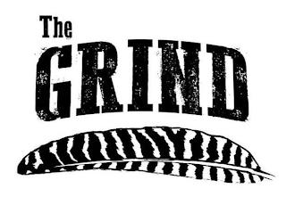 THE GRIND trademark