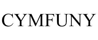 CYMFUNY trademark