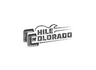 CHILE COLORADO trademark