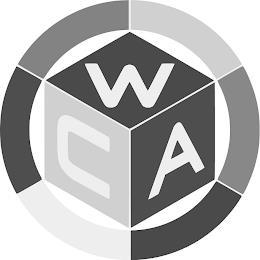WCA trademark