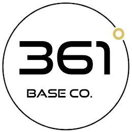361 BASE CO. trademark