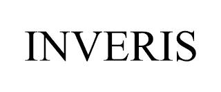 INVERIS trademark