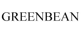GREENBEAN trademark