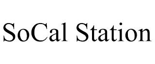 SOCAL STATION trademark