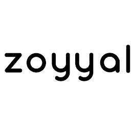 ZOYYAL trademark