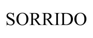 SORRIDO trademark