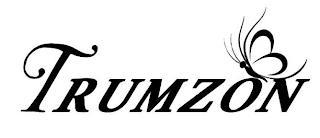 TRUMZON trademark