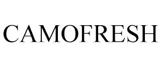 CAMOFRESH trademark