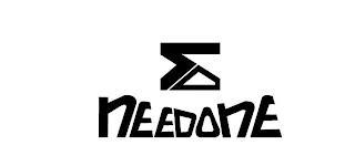 NEEDONE trademark