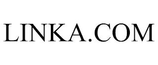 LINKA.COM trademark