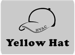 HVAC YELLOW HAT trademark