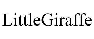 LITTLEGIRAFFE trademark