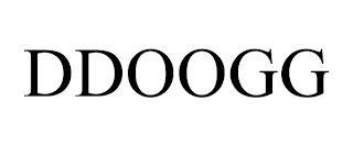 DDOOGG trademark