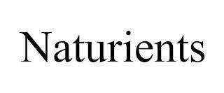 NATURIENTS trademark