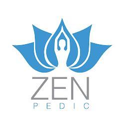 ZEN PEDIC trademark