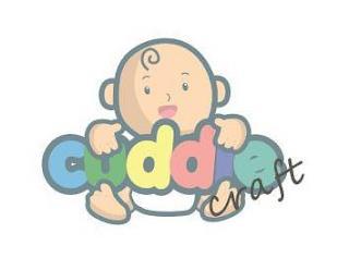 CUDDLE CRAFT trademark