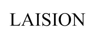 LAISION trademark