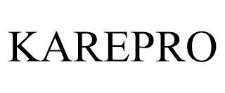 KAREPRO trademark