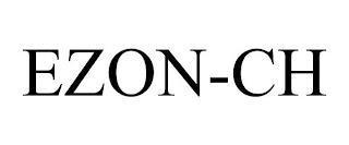 EZON-CH trademark