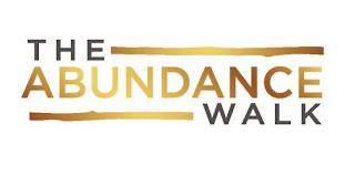 THE ABUNDANCE WALK trademark