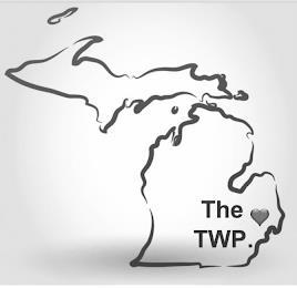 THE TWP. trademark