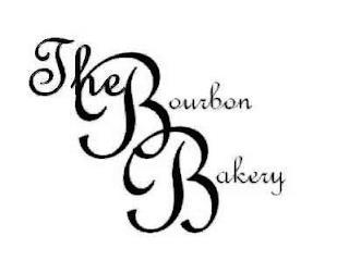THE BOURBON BAKERY trademark