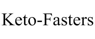 KETO-FASTERS trademark