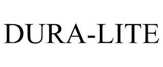 DURA-LITE trademark