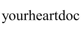 YOURHEARTDOC trademark