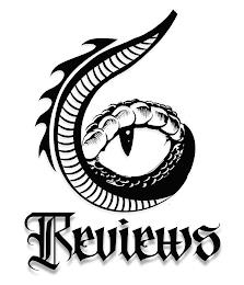 6 REVIEWS trademark