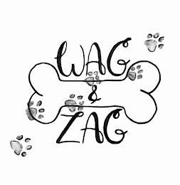 WAG & ZAG trademark