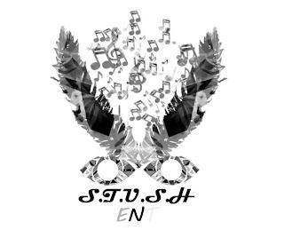 S.T.U.S.H ENT trademark