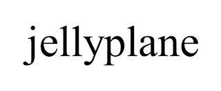 JELLYPLANE trademark