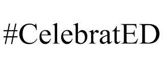 #CELEBRATED trademark