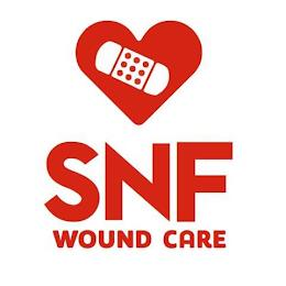 SNF WOUND CARE trademark