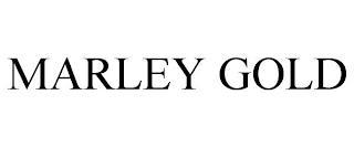 MARLEY GOLD trademark