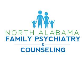 NORTH ALABAMA FAMILY PSYCHIATRY AND COUNSELING trademark
