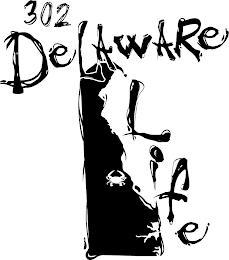 302 DELAWARE LIFE trademark