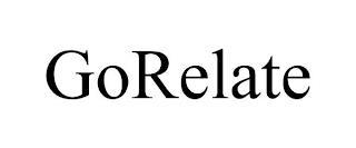 GORELATE trademark