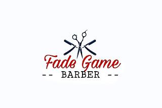 FADE GAME BARBER trademark