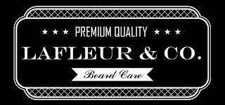 PREMIUM QUALITY LAFLEUR & CO. BEARD CARE trademark