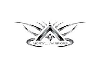 MORTAL WARRIORS trademark