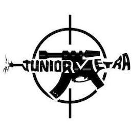 JUNIOR METRA trademark