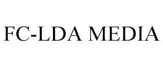 FC-LDA MEDIA trademark